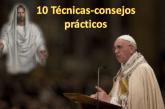 Aprendiendo a predicar. 10  Técnicas-consejos Re-edición.