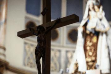Los dogmas de fe en la iglesia católica. Tema 2