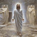 Resucitó Jesús ¡aleluya gloria a Dios! el mal caerá Jn 20, 1-9
