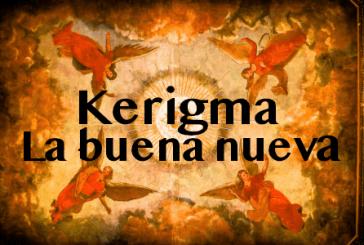 Kerigma: Elegir el subsidio y método del anuncio para el equipo. Tema 3
