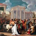 Del libro de los Hechos de los Apóstoles 14,5-18. Lunes 11 de Mayo de 2020. Lunes V de Pascua.