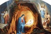 1a lect del libro del Profeta Isaías 60,1-6. Domingo 3 de Enero de 2021. La Epifanía del Señor- El Santísimo Nombre de Jesús.