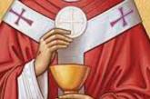 Salmo 109 1, 2, 3, 4. Miércoles 27 de enero.