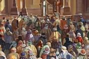 Del libro de los Hechos de los Apóstoles 4,23-31. Lunes 12 de Abril de 2021