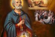 Del libro de los Hechos de los Apóstoles 3,13-15.17-19. Domingo 18 de Abril de 2021.
