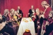 Del libro de los Hechos de los Apóstoles 1,15-17.20-26. Viernes 14 de Mayo de 2021.  Fiesta de San Matías Apóstol.