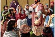 Del libro de los Hechos de los Apóstoles 15,1-6. Miércoles 5 de Mayo de 2021.