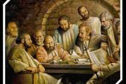 Del libro de los Hechos de los Apóstoles 15,7-21. Jueves 6 de Mayo de 2021.