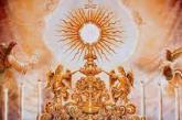 Corpus Christi y la realidad de los católicos.