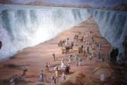 Del libro del Éxodo 14,5-18. Lunes 19 de Julio de 2021. Misa por las Vocaciones a las Órdenes Sagradas.