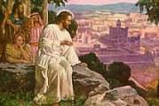 Evangelio San Lucas 9, 51-56. Martes 28 de Septiembre de 2021.