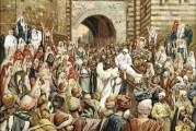 Evangelio San Lucas 7, 11-17. Martes 14 de Septiembre de 2021. Misa por la Patria.