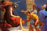 Del libro de la Sabiduría 2, 12.17-20. Domingo 19 de Septiembre de 2021.