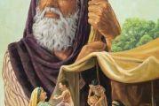 De la carta del Apóstol San Pablo a los Romanos 4, 13.16-18. Sábado 16 de Octubre de 2021. Misa Santa María Virgen.