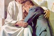 Salmo 31, 1-2.5.11. Viernes 15 de Octubre de 2021. Santa Teresa de Jesús.