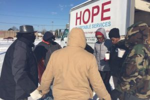 Hope Charitable Services