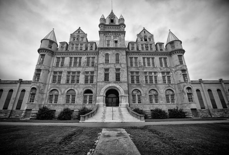 Tennessee state prison