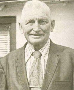 Oscar Vik