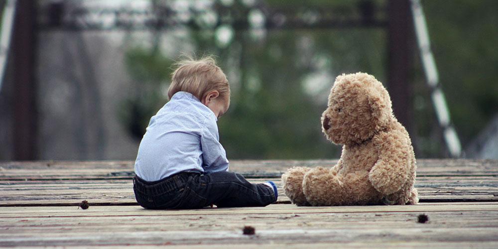 Το πένθος στην παιδική ηλικία