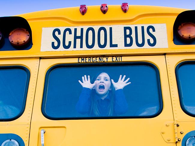 Οδηγός επιβίωσης: Πρώτη μέρα στο σχολείο