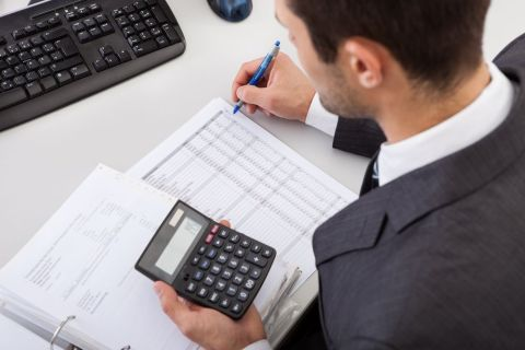Another Item for Your Accounting Firm Checklist: A Financial Review