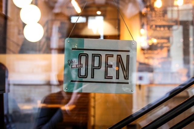 Career Setback, Start a New Business