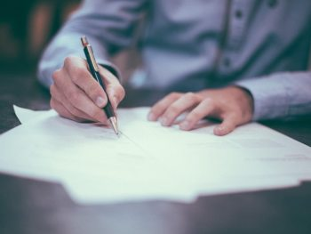Ask Your CPA Firm About Negotiating Your Lease Terms During the Crisis