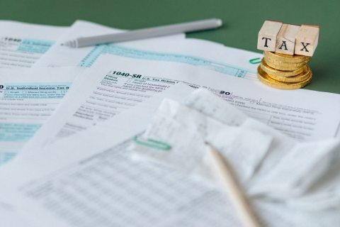 Avoid Stiff Penalties For Late Filing of Taxes With Help From Your CPA