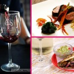 loteria grill wine and food event