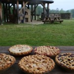 Pie Camp at John C. Campbell Folk School