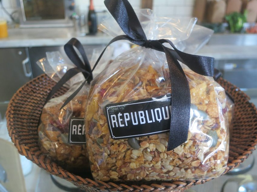 Great Holiday Food Gifts