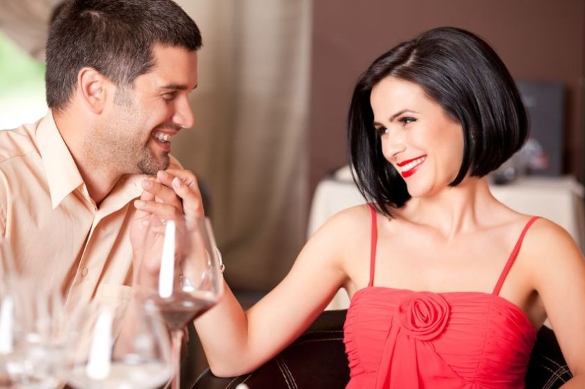free dating online in the course of divorce cases