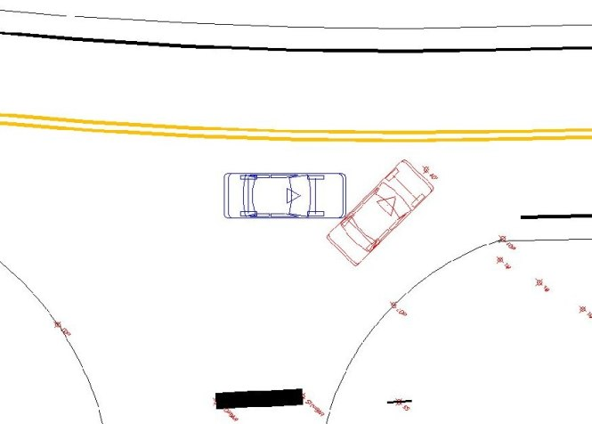 Stunning Vehicle Accident Diagram Gallery - Electrical Circuit ...