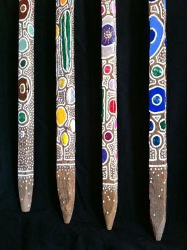 Original Four Tobacco Sticks - Evan Silberman NYC