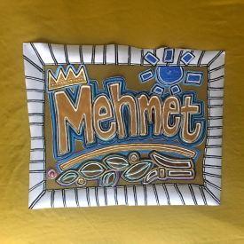 Mehmet's First Anniversary - 4
