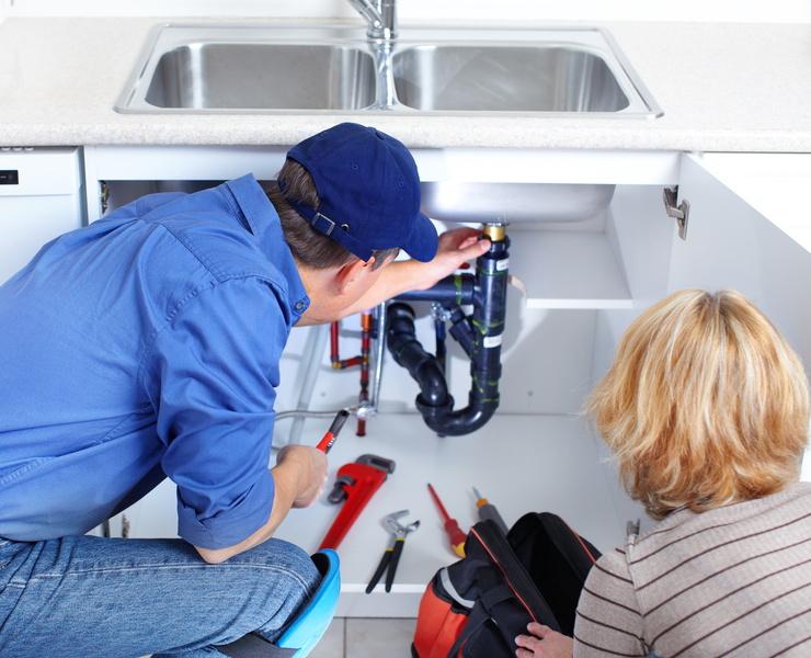 evans plumbing inc
