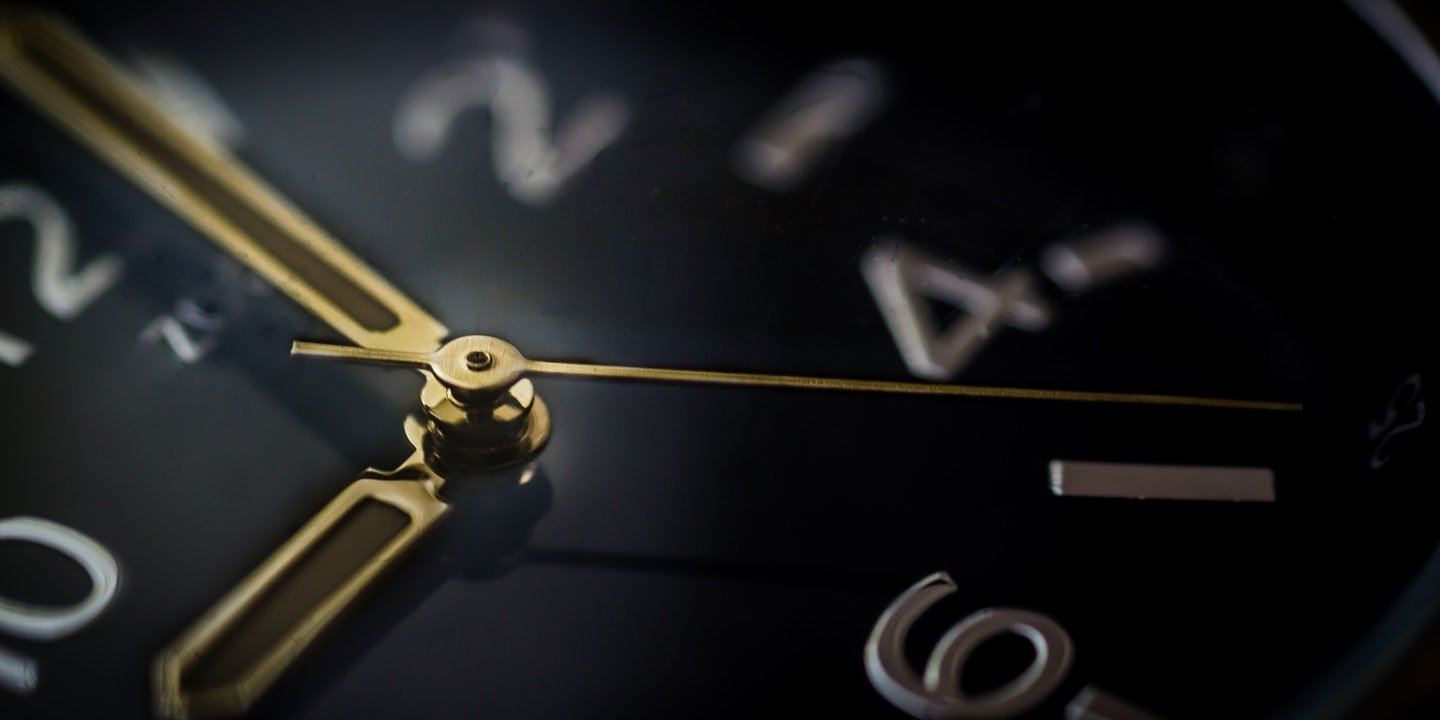 time allocation saying no saying yes