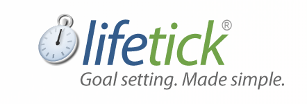 Lifetick 1 - 14 Best Goal-Setting Apps for a Productive 2020