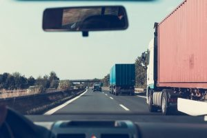 Trucking Safety: Braking and Following Distances