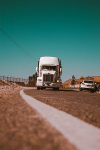 Reduce Chances of Committing Trucking Violations