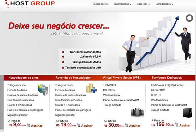 hostgroup