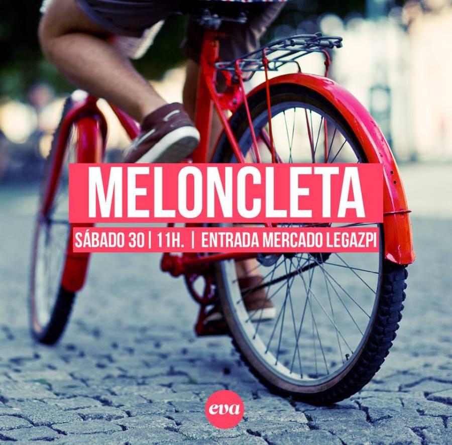 meloncleta
