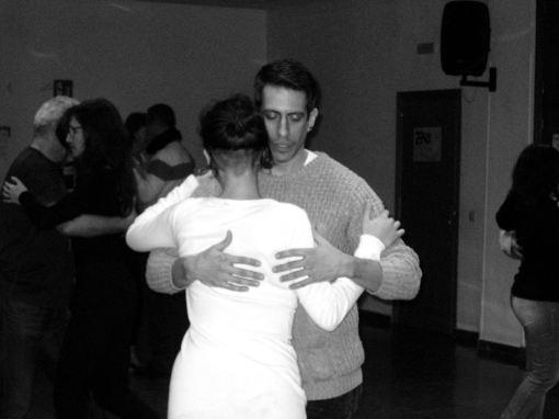 Taller de iniciación al tango en #EVArganzuela