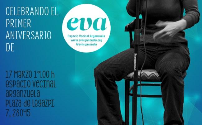 Jam Session 1er Aniversario EVA