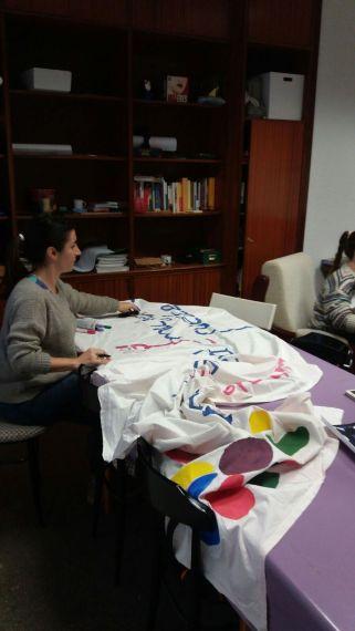 Red de mujeres Frida en EVA