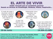 Actividades de junio Red de Mujeres Frida