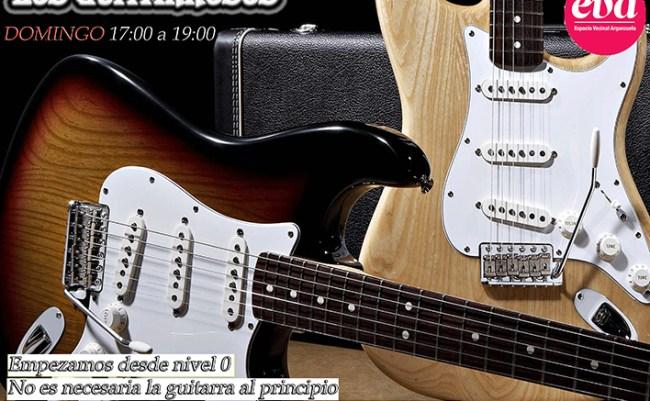 aprendiendo-a-tocar-guitarra
