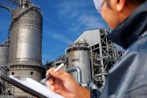 Audit Document Unique pour une centrale électrique