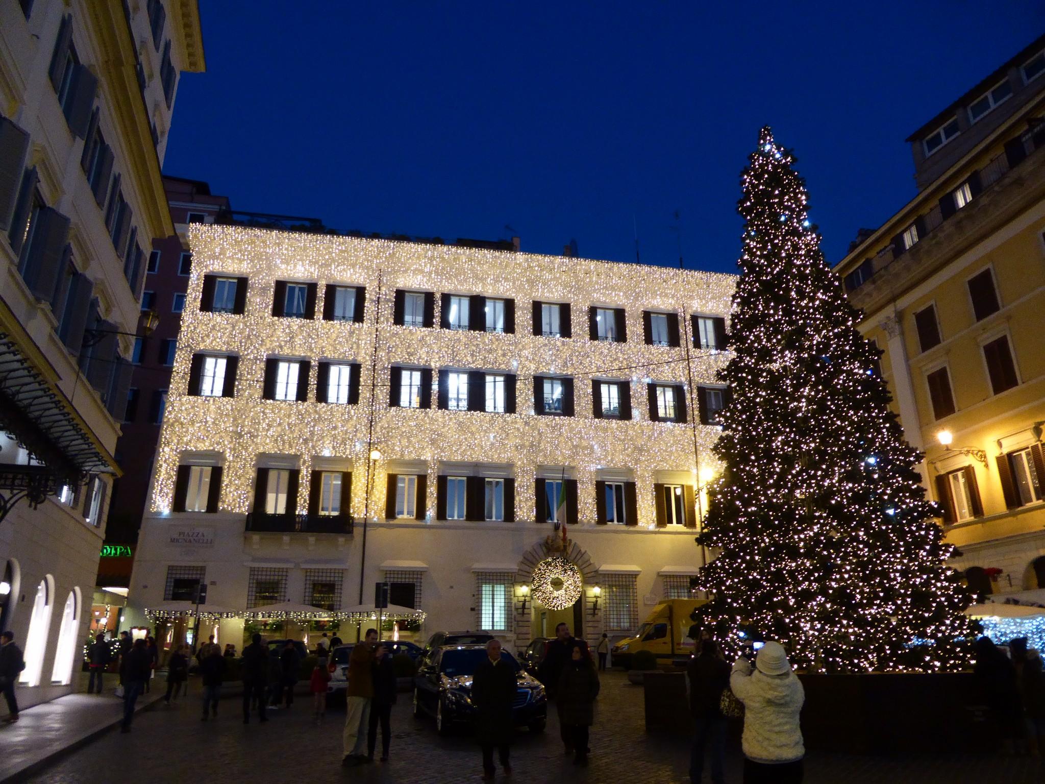 Rome Noel