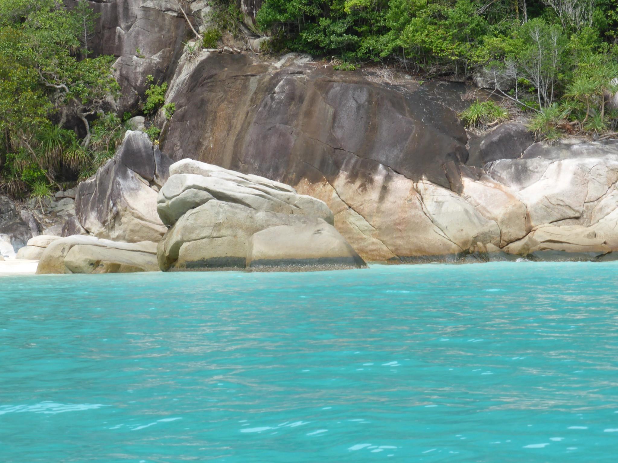 Blue Lagoon Perhentian